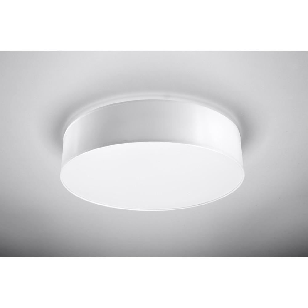 Stropné svetlo Nice Lamps Atis Ceiling 45 White