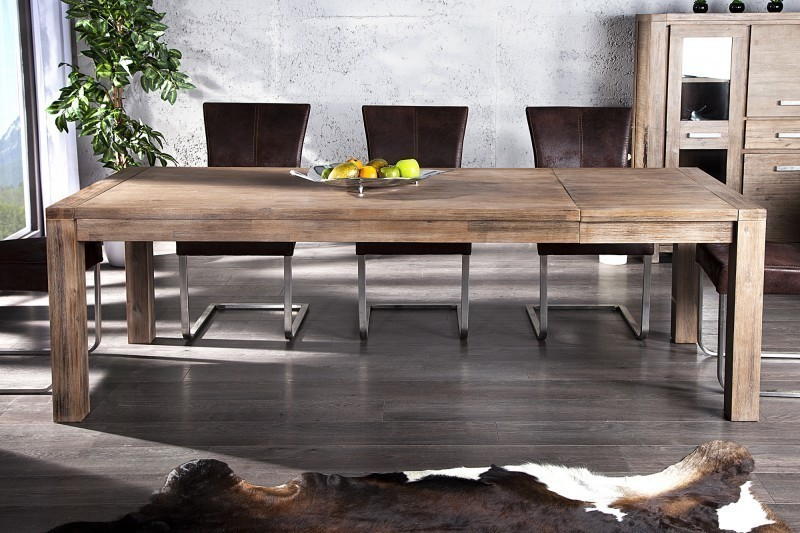Jedálenský stôl MONTREAL II