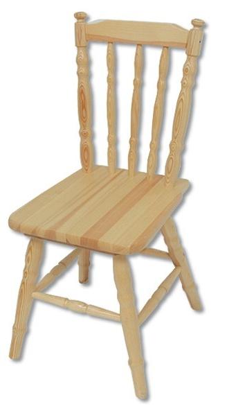 Jedálenská stolička KT 105