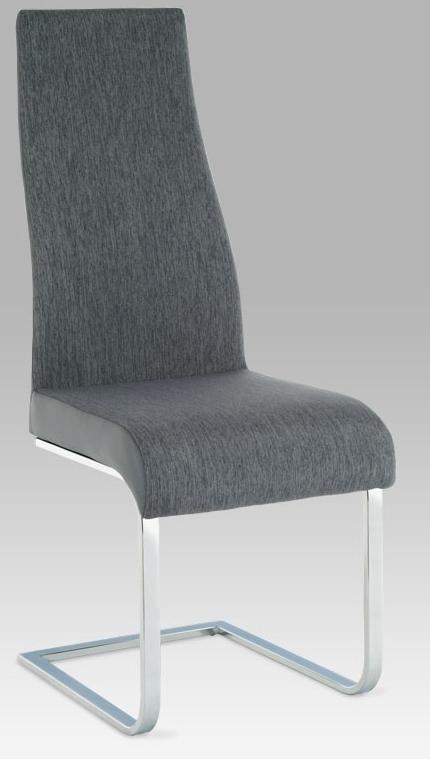 Jedálenská stolička AC-1817 GREY2