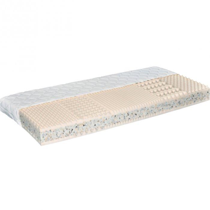 GUMOTEX CATI V 90x200 cm obojstranný matrac - penový