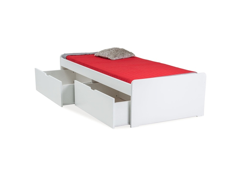 SIDO jednolôžková posteľ