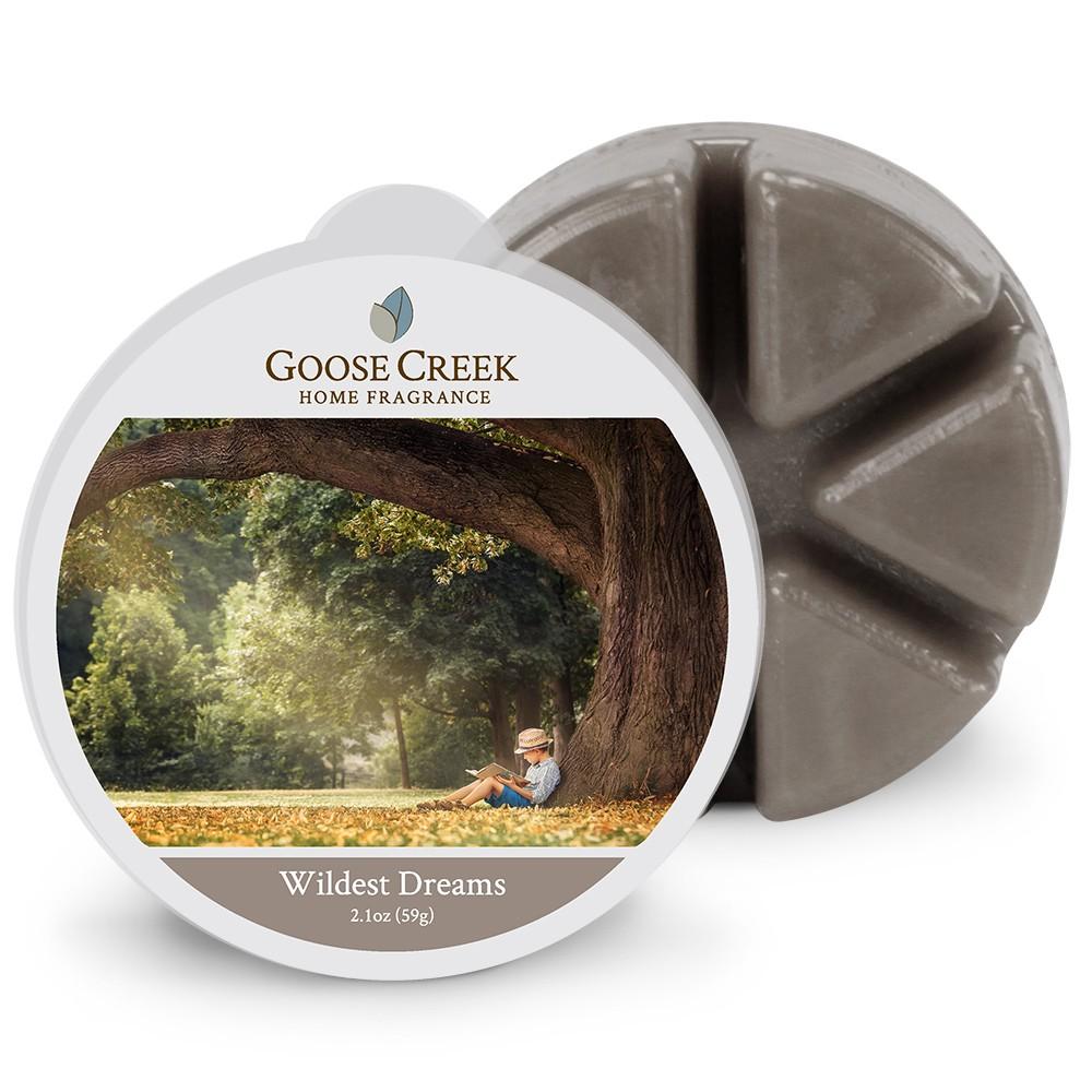 Vonný vosk do aromalampy Groose Creek Divoké sny