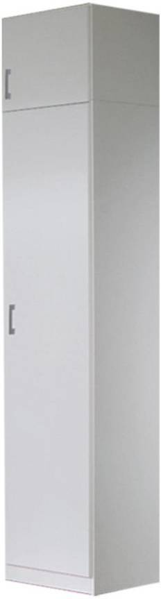 Skriňa ESO  1 dverová 21510 biela