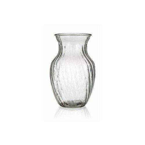Váza sklenená MOLLA 20 cm