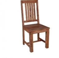 Furniture nábytok  Masívna stolička z Palisanderu  Golámrezá  45x53x100 cm