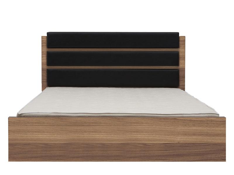 Manželská posteľ 160 cm Venom LOZ/160
