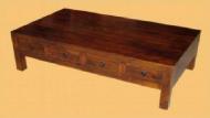 Konferencny stolik 135x75x40 cm