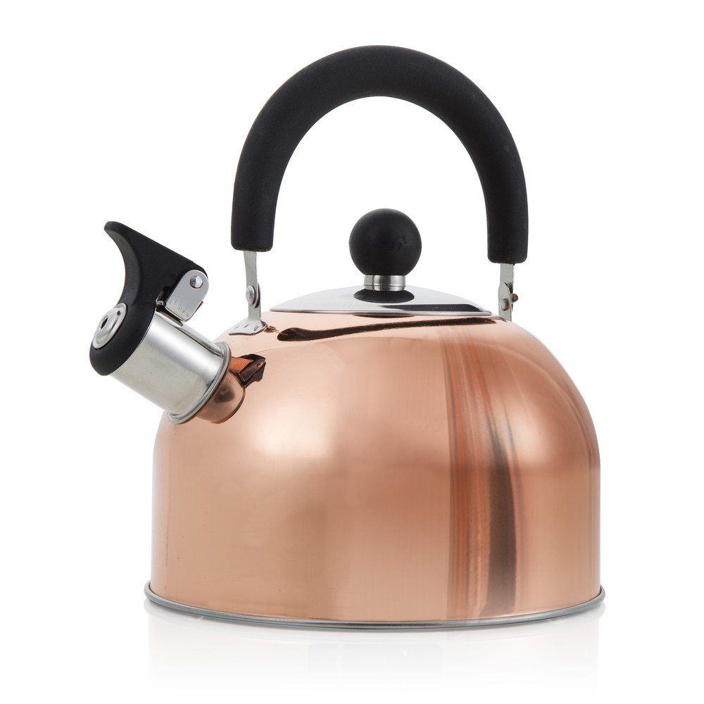 Varná kanvica Kettle Brandani Rose Gold