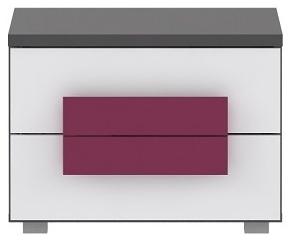 Nočný stolík Lobete Typ 02 LBLK02