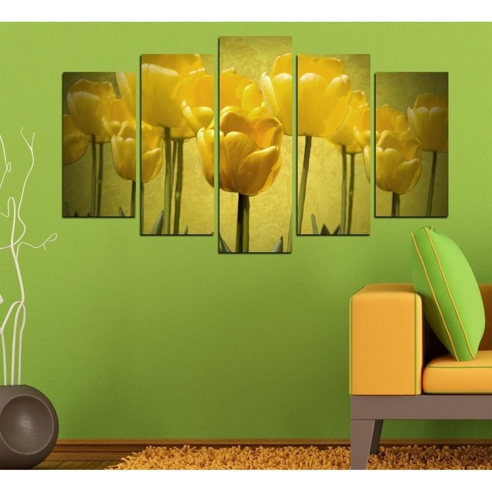 Viacdielny obraz Insigne Tincie, 102 × 60 cm