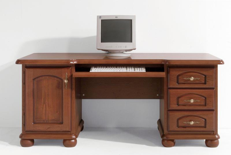 BAWARIA pracovný stôl DBIU 175