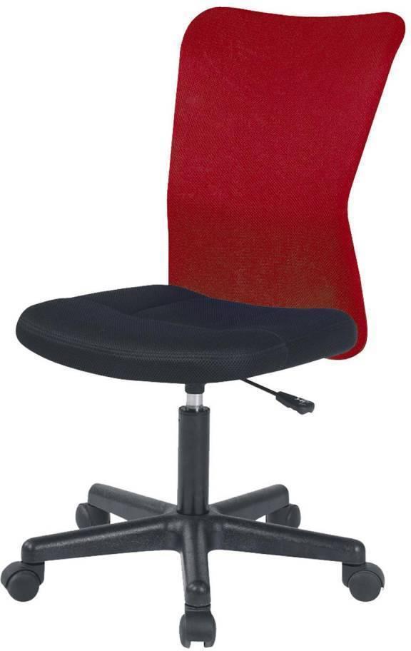 Kancelárská stolička MONACO červená