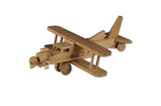 AD113 Hračka - lietadlo