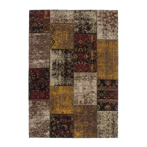 Kusový koberec Cocoon 990 Red