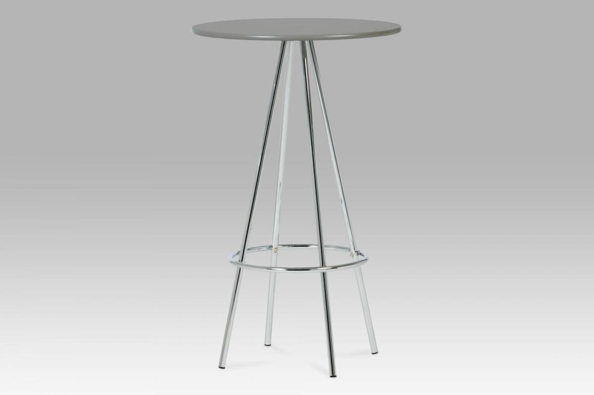 Barový stôl NIGARA GREY