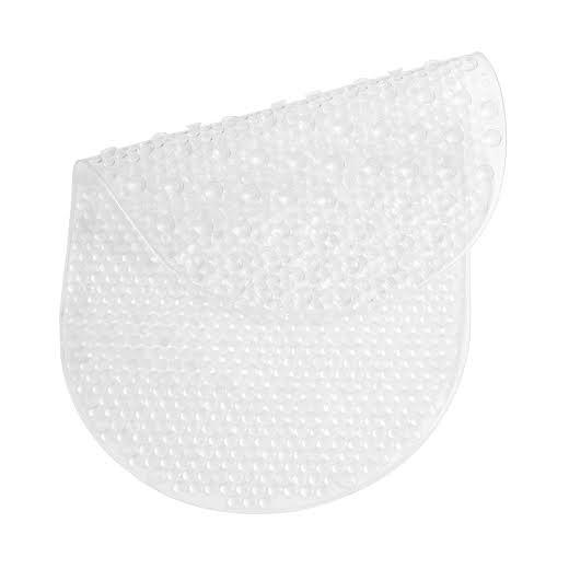 Biela kúpeľňová podložka Premier Housewares