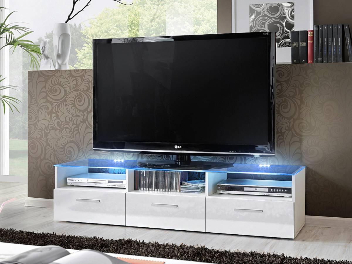 TV stolík/skrinka Fresh 21 WWFRR