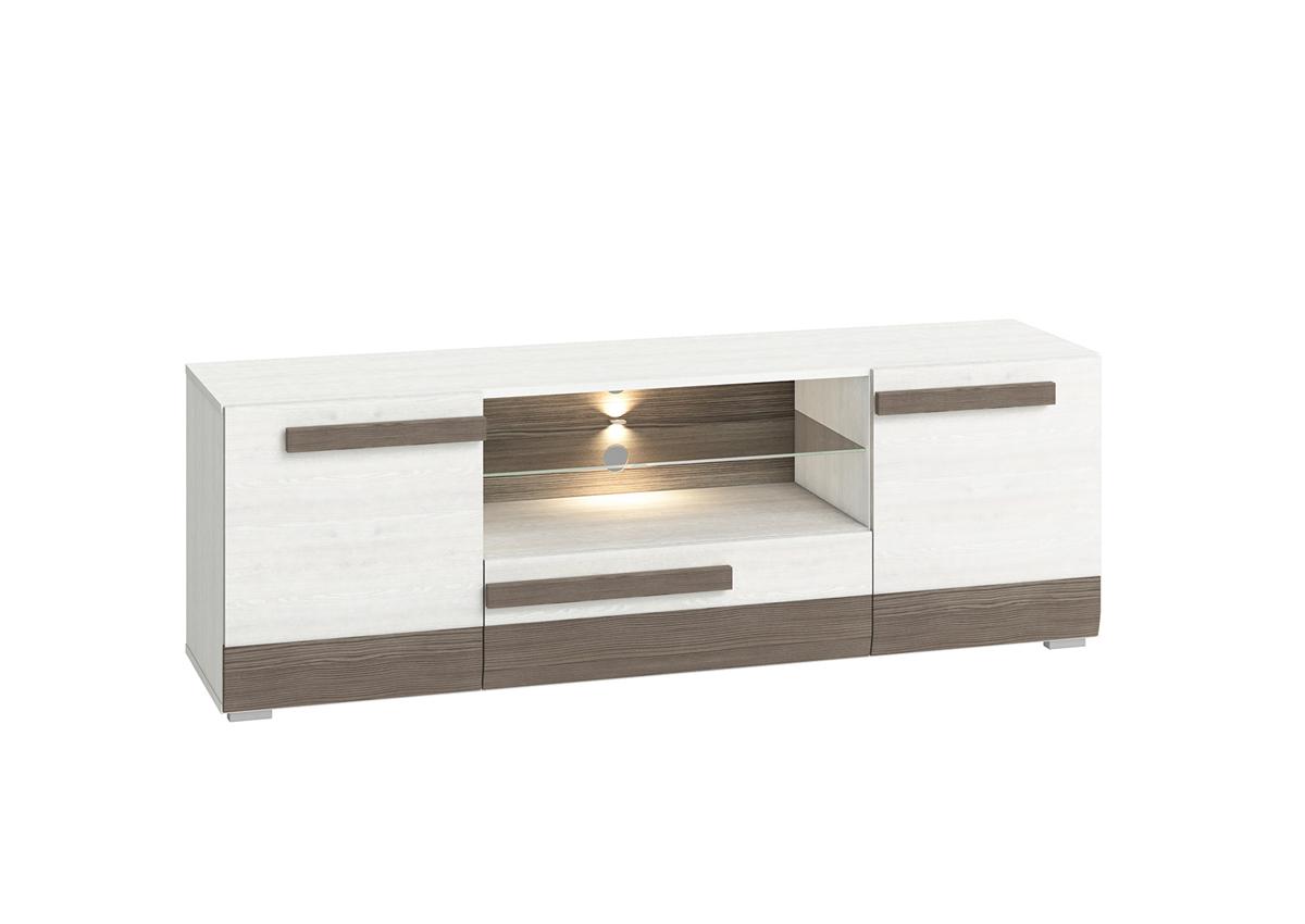 TV stolík/skrinka Blanco 9