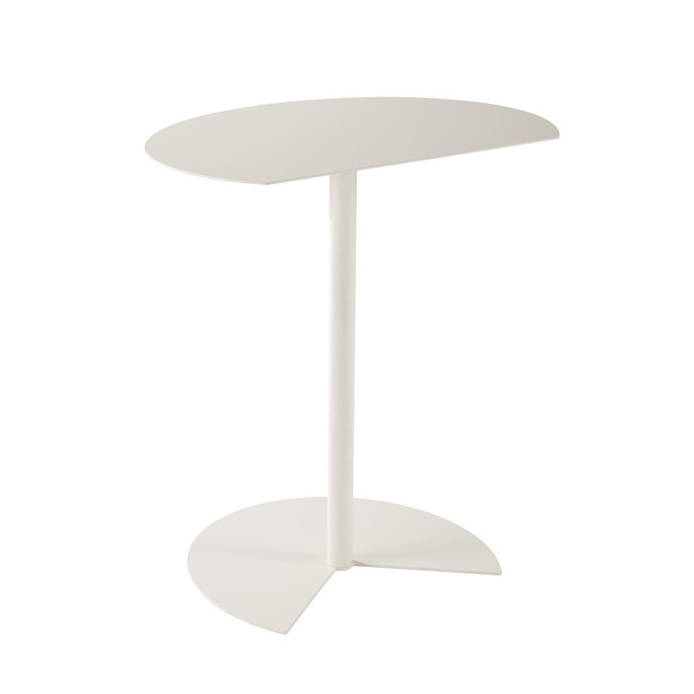 Béžový barový stolík MEME Design Way