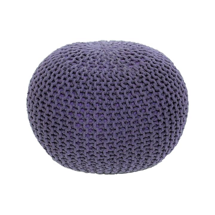 Taburetka Gobi Typ 2 (fialová)