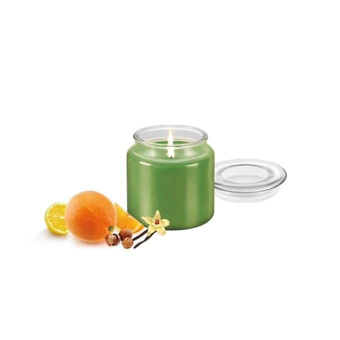 Tescoma Vonná svíčka FANCY HOME 410 g, Arganové květy , 410 g