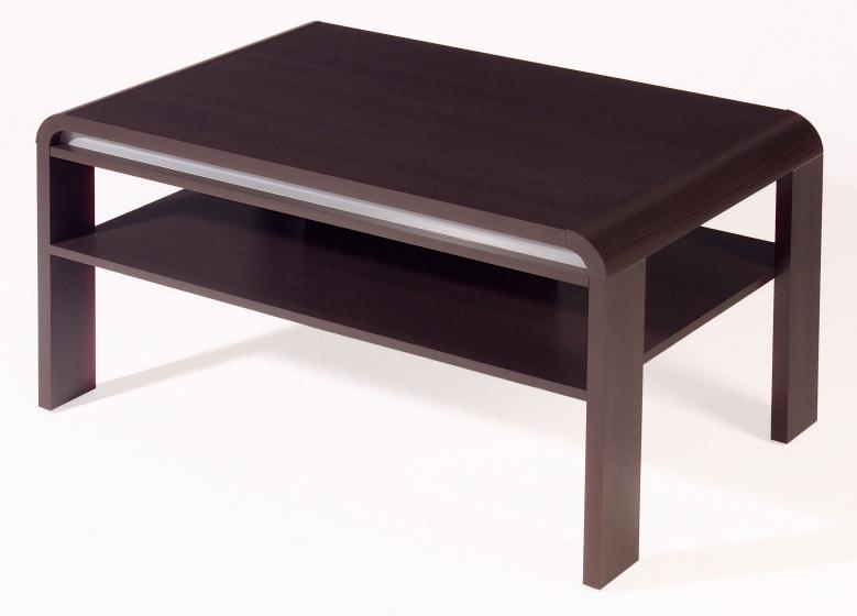 Konferenčný stolík Projekt 2 wenge