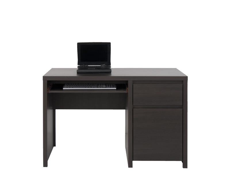 PC stolík Kaspian BIU1D1S/120 (Wenge)