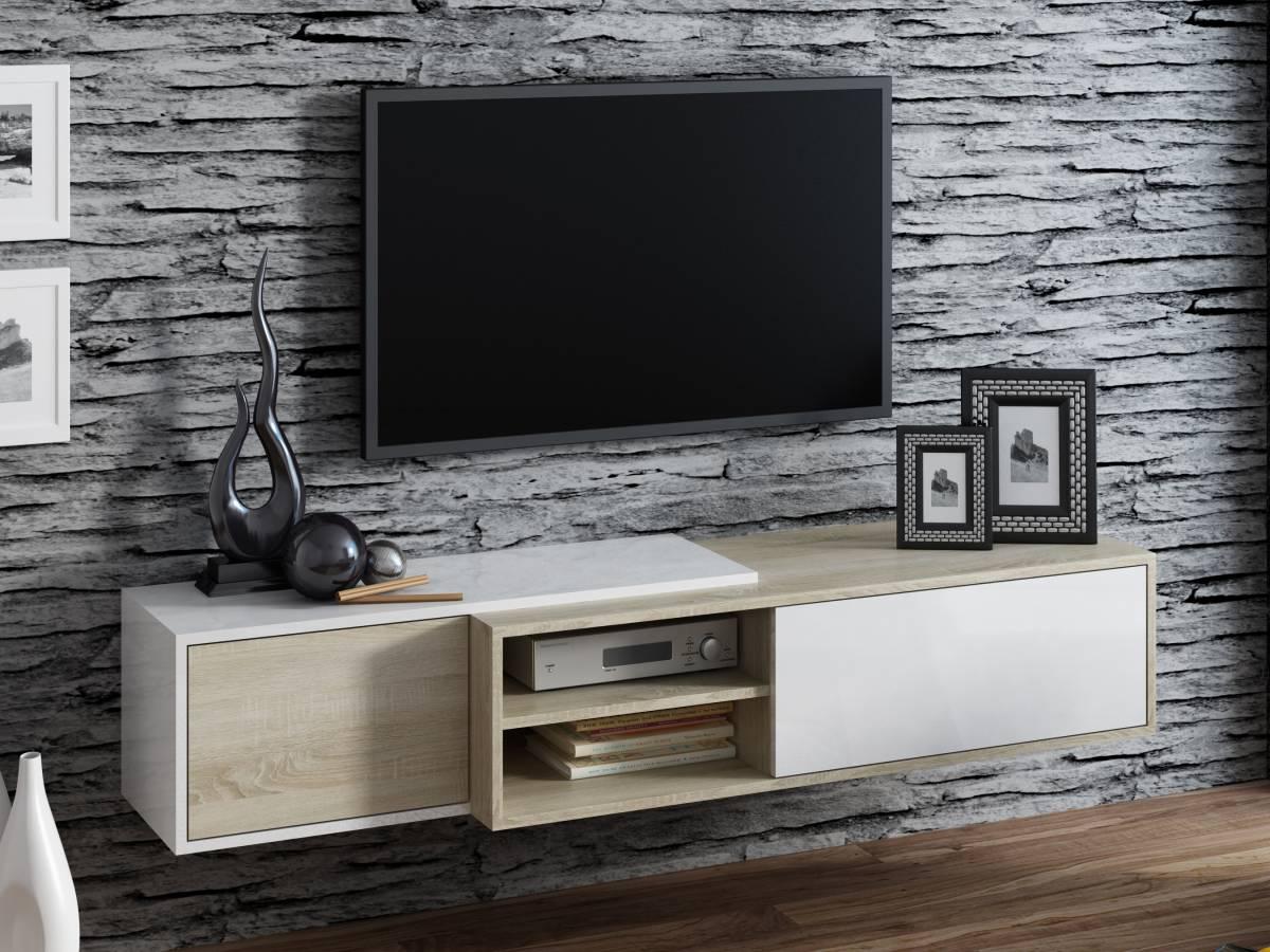 TV stolík/skrinka Sigma 1 C