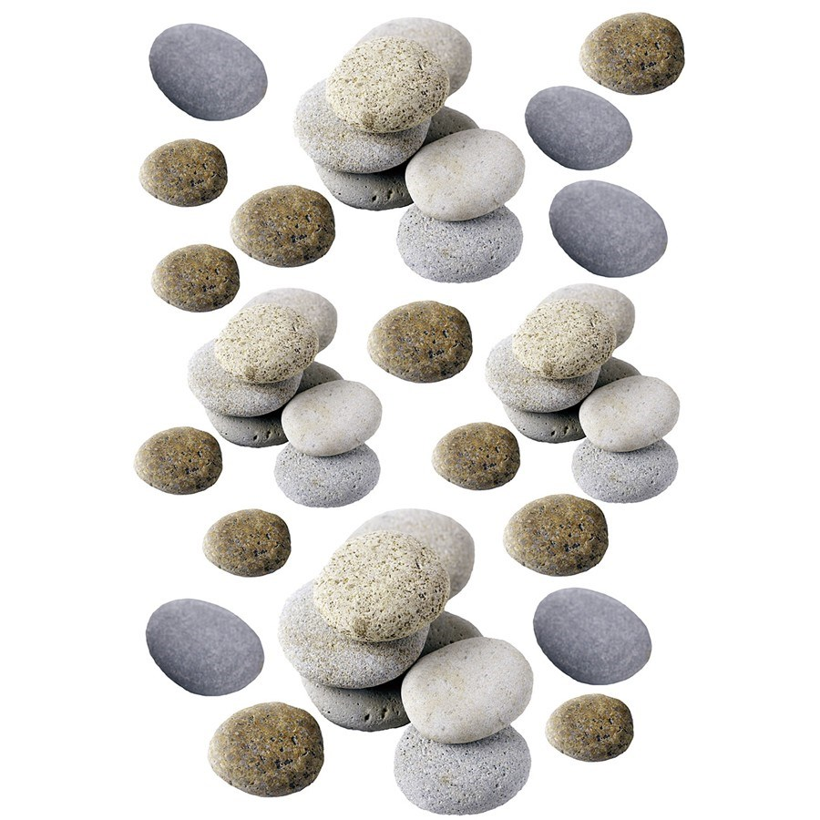 Samolepka Kameny, Kleine Wolke