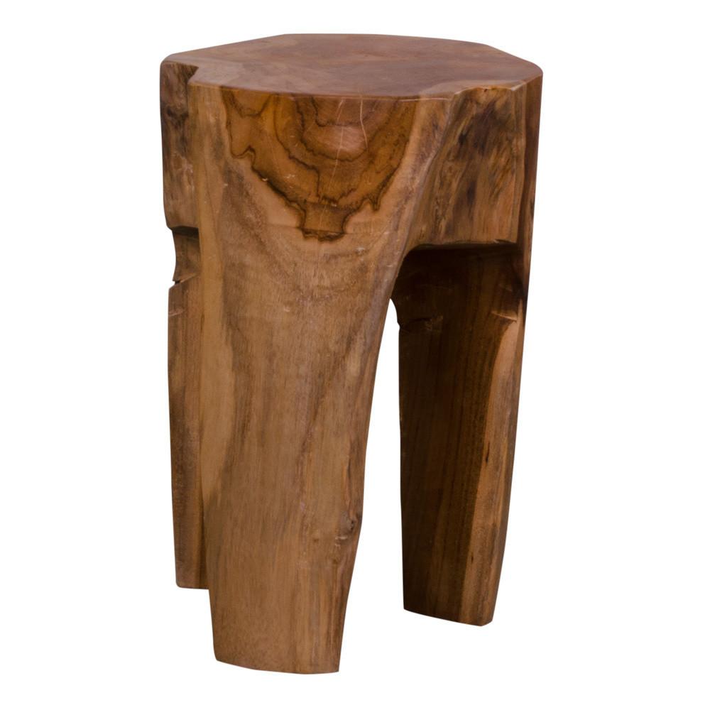 Stolička z teakového dreva House Nordic Rose