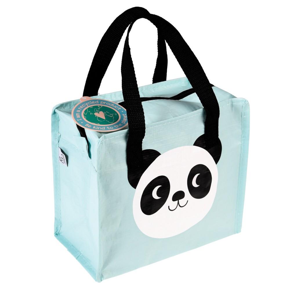 Nákupná taška Rex London Miko The Panda, 23×20cm