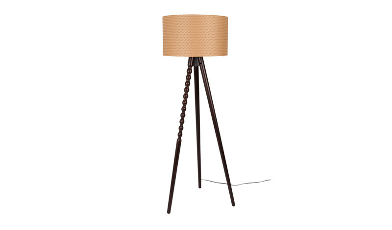 Stojacia lampa Dutchbone Arabica
