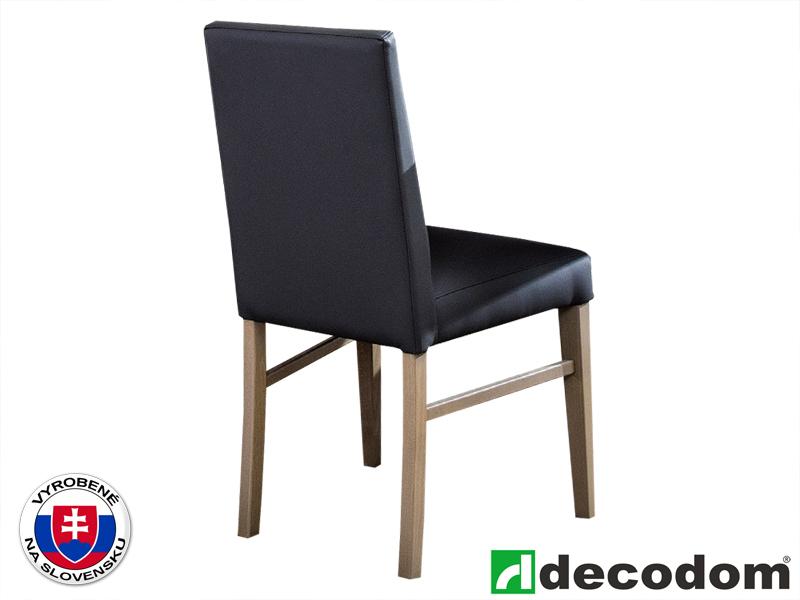 Jedálenská stolička Decodom Enzo M05 + dub canyon