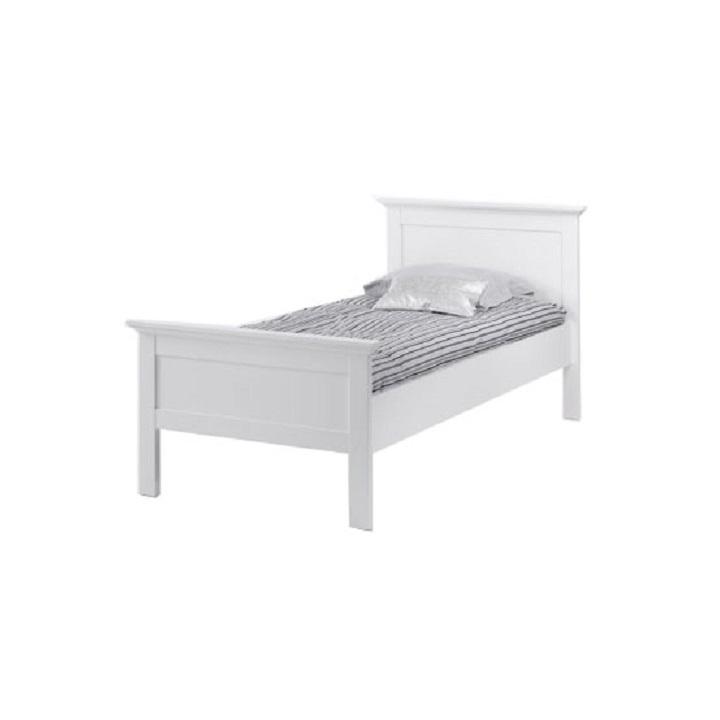 Jednolôžková posteľ PARIS