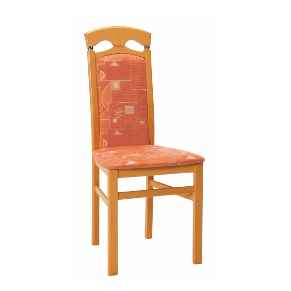 Čalúnená stolička POLO