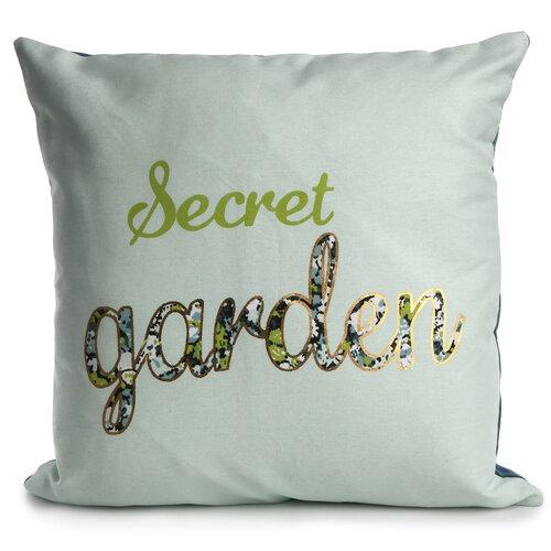 Altom Obliečka na vankúš Secret Garden, 40 x 40 cm