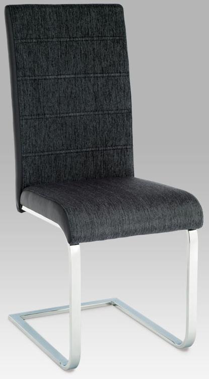 Jedálenská stolička WE-5025 BK2