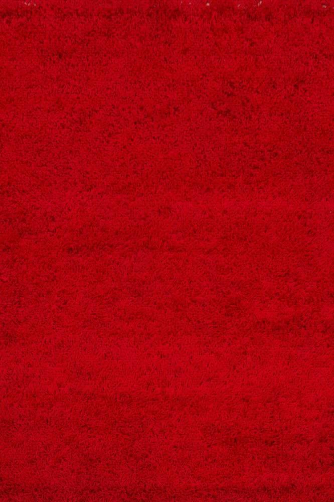 Kusový koberec Relax 150 Red