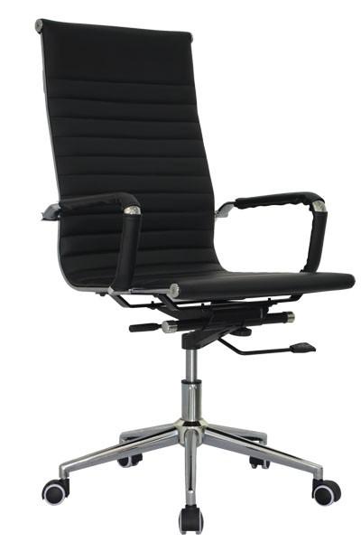 Bradop Kancelárska stolička MAGNUM čierna ZK73