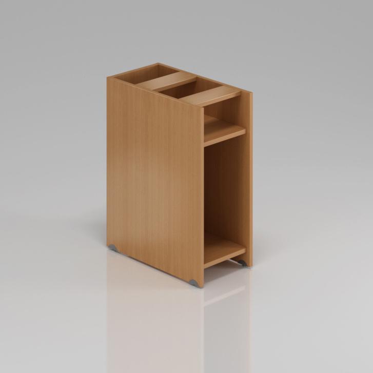 Rauman Kontajner na PC Visio 30x57x73,2 cm, pod stôl K20 11