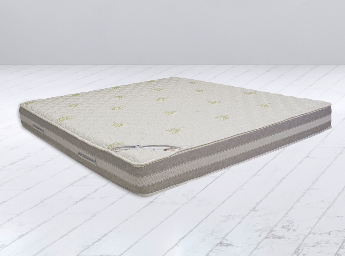 PerDormire Libra Fresh 3.0 - matrac s Aloe Vera matrac 140x200 cm