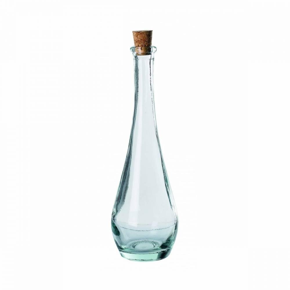 LAHEV ocet/olej s korkovým víčkem, 120 ml, zelená