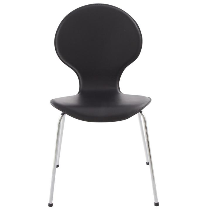 Valenia Chair Black