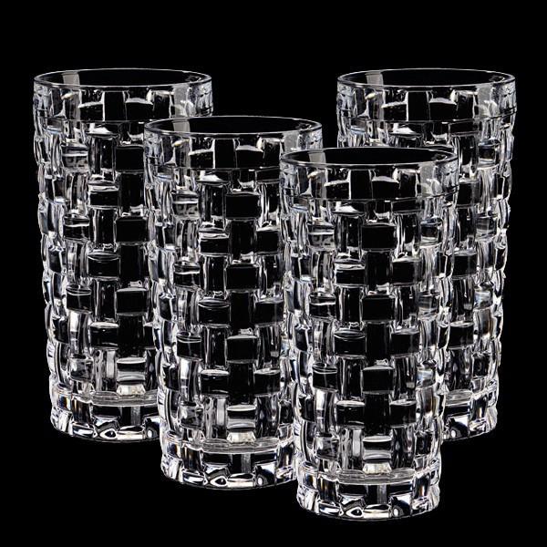Sada 4 pohárov  Nachtmann Bossa Nova