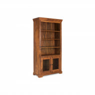 Masivna knižnice 100x45x200