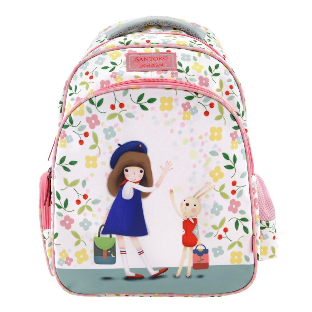Školský batoh Santoro London Bon Voyage