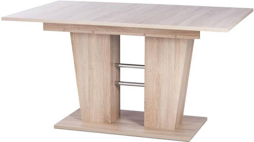 Jedálenský stôl BREDA dub