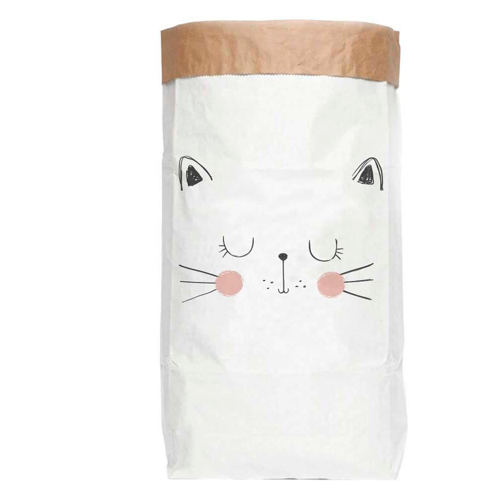 Papierové vrece Little Nice Things Cat