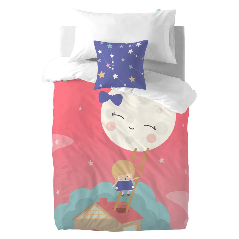 Obliečky Happynois Moon Dream, 140x200cm